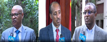 Egypt, Sudan have to contribute finance to Nat'l resources conservation: scholars