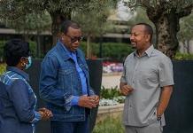 African Development Bank President visits Ethiopia
