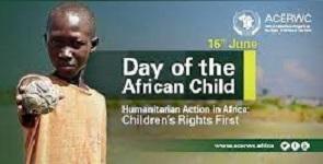 Ethiopia advised to rehabilitate displaced children