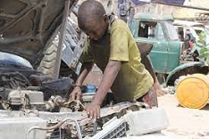 Ministry of labor and social affairs, ILO and UNICEF commit to ending child labor in Somalia