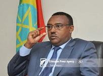 Ethiopia deputy PM visits United Arab Emirates