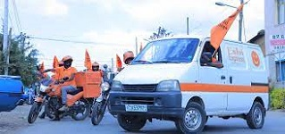 Addis Ababa Angels invests in Eshi Express