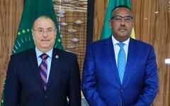 Ethiopia expresses dissatisfaction with Arab League's unfair stance