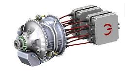 magniX unveils two optimized-for-flight electric propulsion units