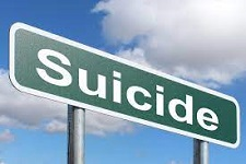 One in 100 deaths is by suicide, WHO says