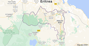 Ethiopia announces ceasefire in Tigray