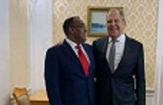 Ethiopia, Russia vow to deepen bilateral relations