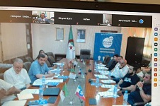 Algeria's Groupe Industriel Sidi Bendehiba to invest in Ethiopia