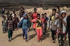 Ethiopia: Will TPLF human weave war strategy lead to victory?
