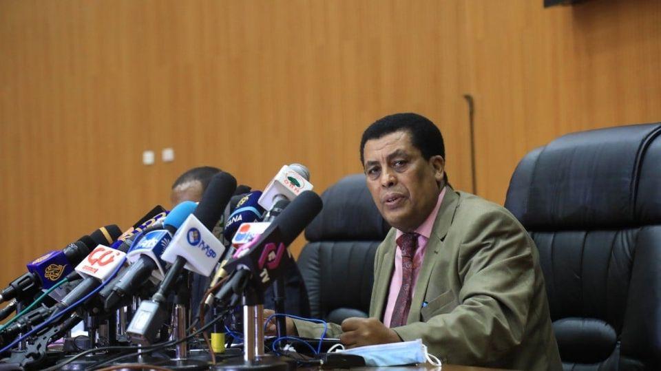Ethiopia repatriates over 41,800 migrants from Saudi