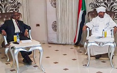Eritrea, Sudan officials discuss regional issues