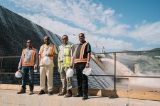 Ethiopia GERD to produce electricity in few months