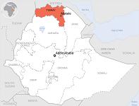 Ethiopia's Tigray region humanitarian assistance updates