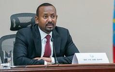 Ethiopia won't sacrifice an ox for a sick chicken, Abiy says
