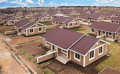 IFC invests in Tanzania affordable housing