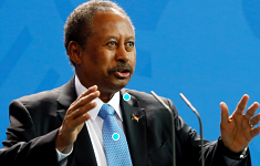 Ethiopia says Sudan can't be credible mediator