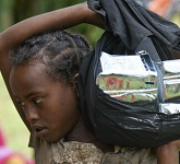 220 trucks of food assistance arrive Tigray, Ethiopia