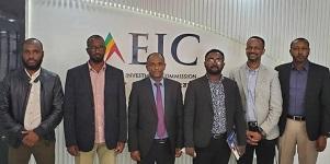 Djibouti based investors to establish abattoir in Ethiopia