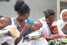 Policy to fortify foods transforms Ethiopia's health, GDP