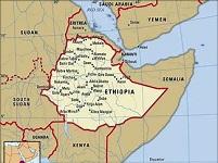 Ethiopia prepares to establish government of the people