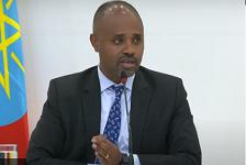 Ethiopia economy updates September 2021