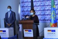 Germany provides 271.200 Covid-19 vaccine doses to Ethiopia