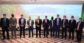 Morocco to establish $3.7 billion fertilizer factory in Dire Dawa, Ethiopia