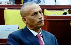 Former President becomes Speaker of House of Federation of Ethiopia