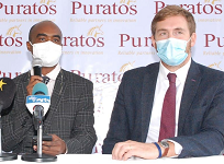 Puratos enters Ethiopian market
