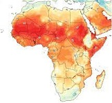 Climate disasters threaten African continent