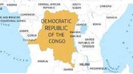 Democratic Republic of Congo detects Ebola virus disease